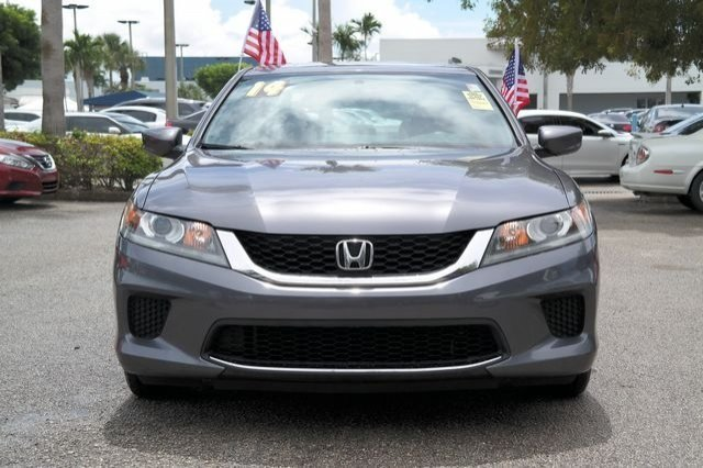 Used 2014 Honda Accord For Sale Miami Fl Hialeah K518895a